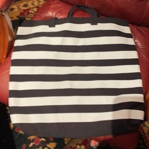 Sephora tote bag never used